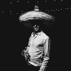Svadobný fotograf Jorge Romero (jorgeromerofoto). Fotografia publikovaná 09.05.2019