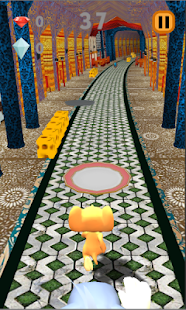 Download Adventure Yom and Jerry Run: Escape For PC Windows and Mac apk screenshot 3