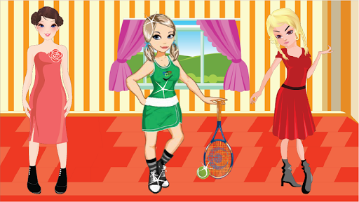 免費下載休閒APP|Fashion Girls - Dress Up Games app開箱文|APP開箱王