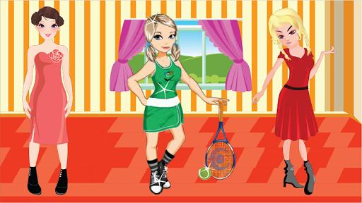 玩免費休閒APP|下載Fashion Girls - Dress Up Games app不用錢|硬是要APP