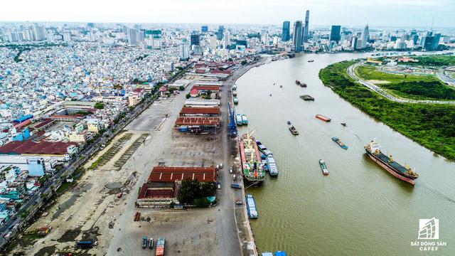 Cận cảnh con đường được mong chờ nhất trung tâm Sài Gòn sắp được mở rộng gấp ba 8