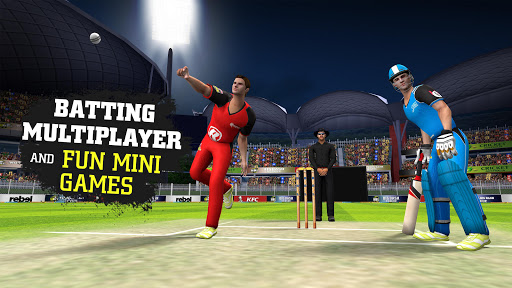Big Bash Cricket 2.1 screenshots 8