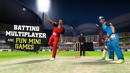 Big Bash Cricket 8