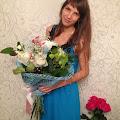 Мария Григорьева