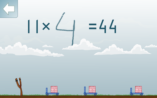 Math Shot Apps for Android screenshot