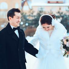 Wedding photographer Marina Cherednichenko (cheredmari). Photo of 28.12.2016