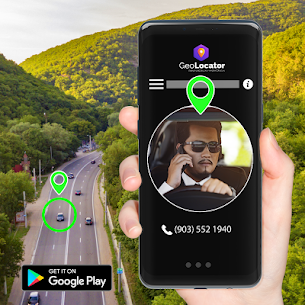 📲 Phone Locator – Find Mobile by Number 5