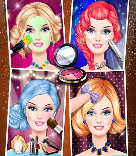 Beauty Hair Salon: Fashion SPA screenshot 6