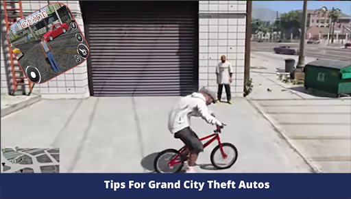 Tips For Grand City Autos - walkthrough 1.0 screenshots 1