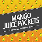 The Fermentorium Mango Juice Packets