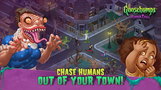 Goosebumps HorrorTown - The Scariest Monster City! 0.4.5 screenshots 10