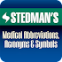 Stedman's Medical Abbreviations 8.0.251 (Premium + Mod)