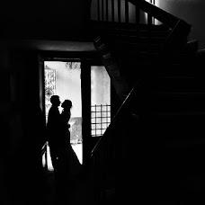 Wedding photographer Elwira Kruszelnicka (kruszelnicka). Photo of 20.10.2014