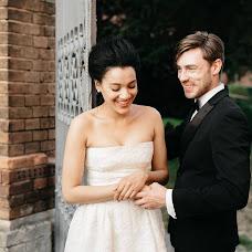 Wedding photographer Oleg Cherevchuk (cherevchuk). Photo of 28.04.2018