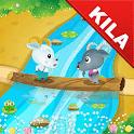 Kila: The Two Goats icon