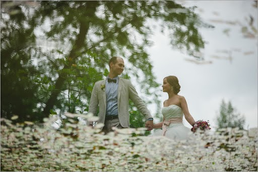 Vestuvių fotografas Sergey Nikitin (medsen). Nuotrauka 02.02.2015