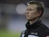 Gumienny begrijpt beslissing scheidsrechter niet in Club Brugge - Anderlecht