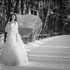 Wedding photographer Anton Melentev (Melentyev). Photo of 01.02.2015