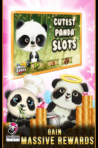 Cutest Panda Slots