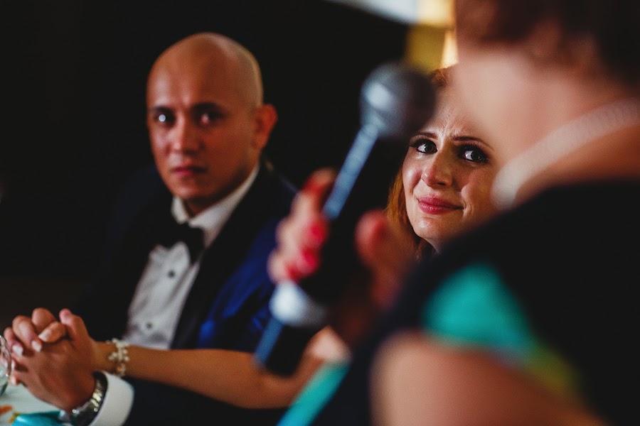 Wedding photographer Jorge Mercado (jorgemercado). Photo of 14.01.2017