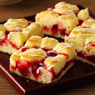 Gluten-Free Fruit Swirl Coffee Cake.