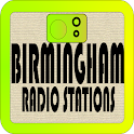 Birmingham Radio Stations icon