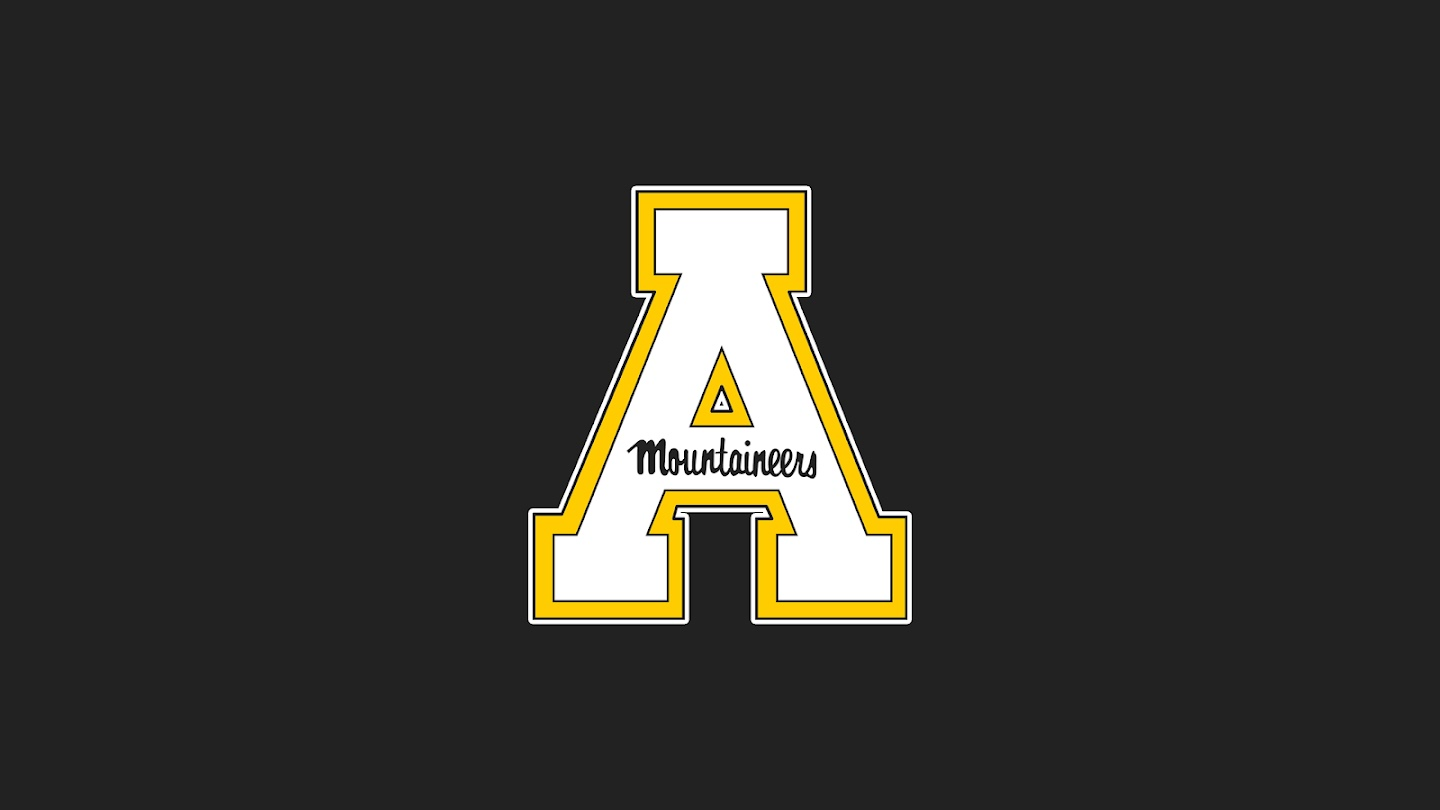 Watch Appalachian State Mountaineers football live