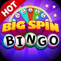 Big Spin Bingo | Free Bingo icon