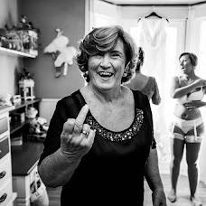 Wedding photographer Fran Ortiz (franortiz). Photo of 22.05.2018