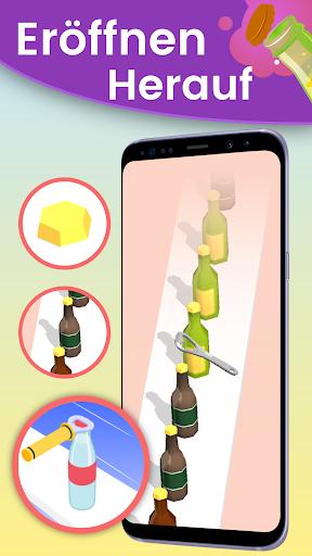 Anti Stress - Stress Abbauen Entspannungsspiele screenshot 5