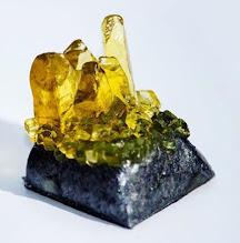 Latrialum - Crystal Mine