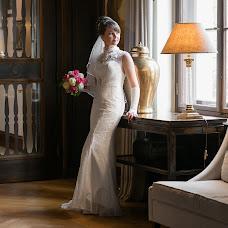 Wedding photographer Mikhail Miloslavskiy (Studio-Blick). Photo of 16.02.2018