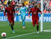 Manqué pour quatorze secondes, le transfert d'Adrien Silva est finalement validé