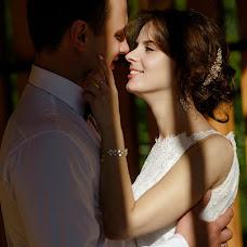 Wedding photographer Andrey Kuzmich (Ku87). Photo of 11.11.2015