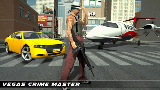 Vegas Crime City Airplane Transporter 5.0 Cheat screenshots 1