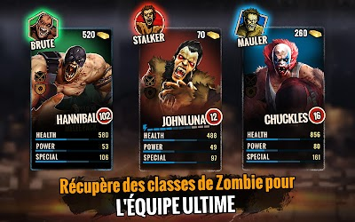 Zombie Fighting Champions APK Download – Free Action GAME for Android 8