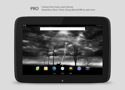 Live Storm Pro Wallpaper 1.2.3 Unlocked MOD APK Android 3