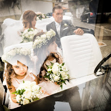 Wedding photographer Lucia Pulvirenti (pulvirenti). Photo of 05.10.2016