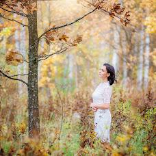 Wedding photographer Mariya Khorzunova (maria-sky). Photo of 16.10.2018