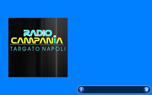 Radio Campania - náhled