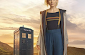 Jodie Whittaker's Doctor Who costume unveiled