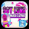 Soy Luna Musica Letras icon