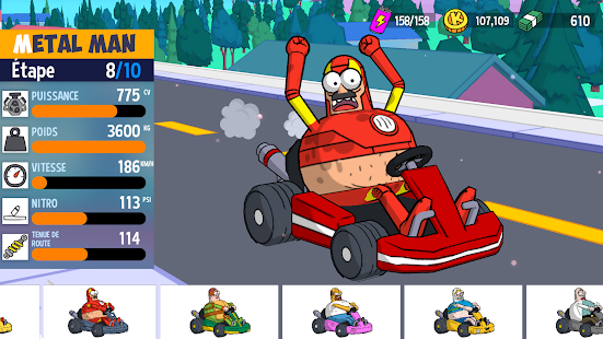 LoL Kart$: Multiplayer Racing (Unreleased)- screenshot thumbnail