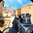 Army Commando Shoot Strike