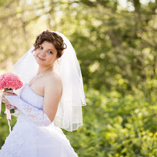 Wedding photographer Sasha Saveleva (lemouse). Photo of 04.06.2016