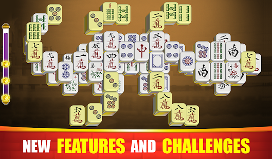 Mahjong - Majong- screenshot thumbnail