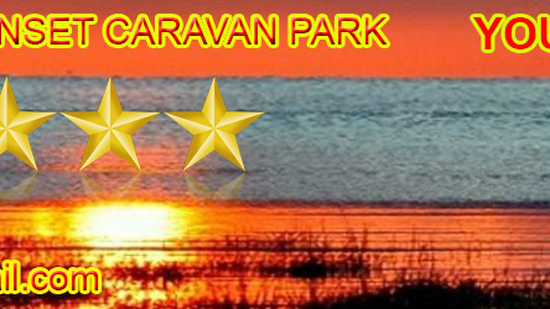 Karumba Point Sunset Caravan Park (Accommodation Hotel