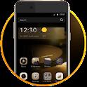 Launcher Theme Huawei Mate 9 icon