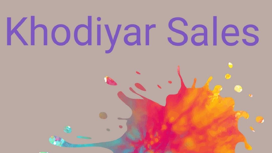 Khodiyar Sales Vadodara ( Tata Sky & Airtel DTH Sales