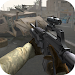Duty Army Sniper 3d shooting icon